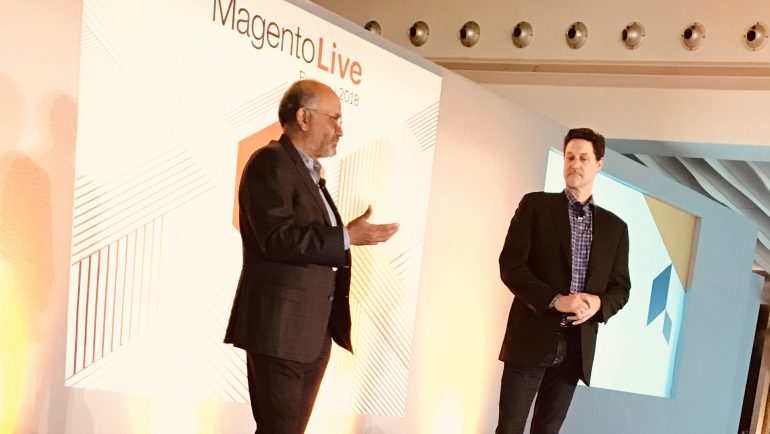 Creating seamless experiences for Magento users and shoppers alike