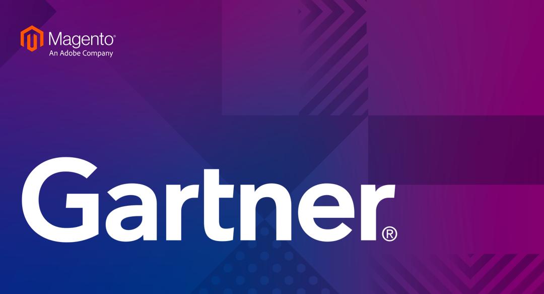 Magento Named a Leader in 2019 Gartner Magic Quadrant for Digital Commerce Platforms