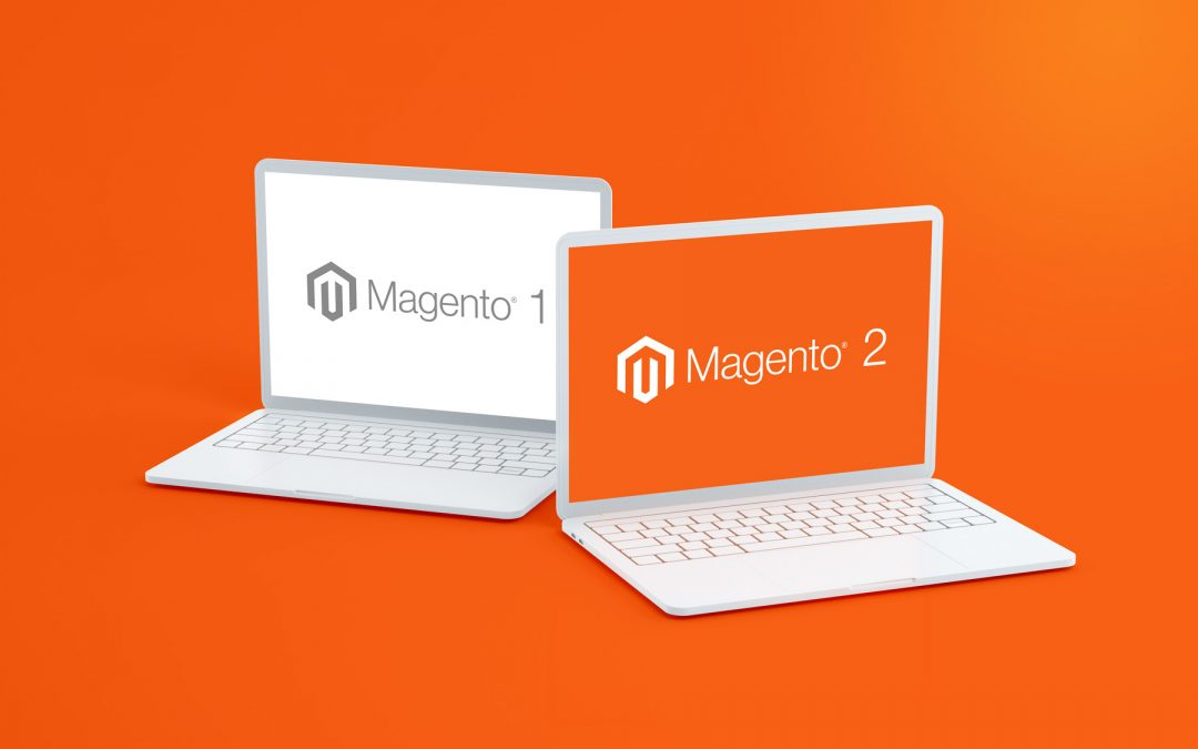 End of Support for Magento 1 – What does it mean for you?